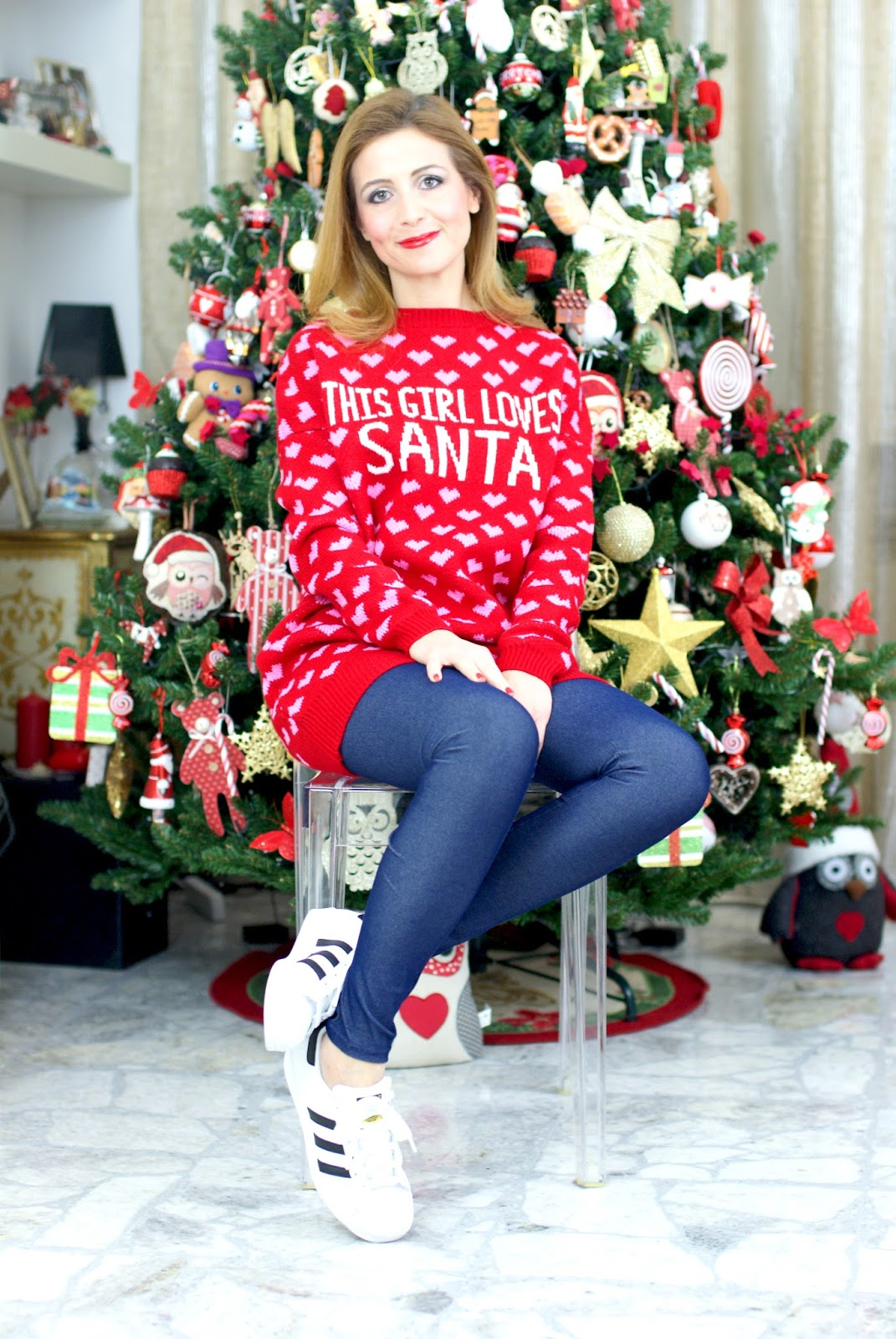 Merry Christmas from Fashion and Cookies fashion blog, fashion blogger from Italy