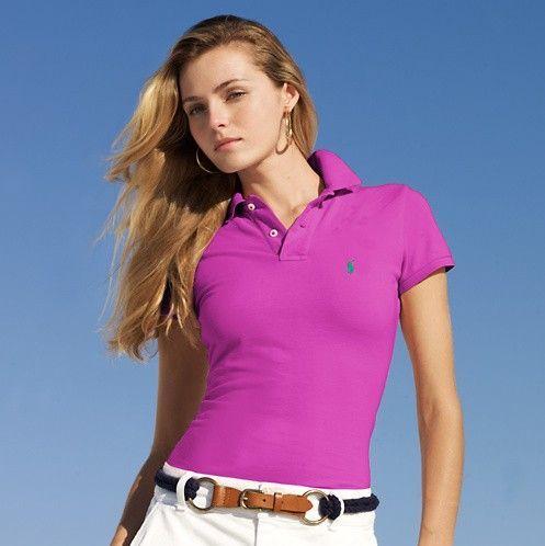Burberry Polo Shirt Womens