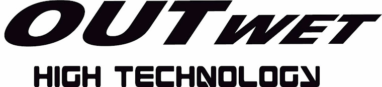 OUTWET HIGH TECH PERFORMANCE WEAR presented by FITT 1ST ( Exclusive Canadian Distributor )