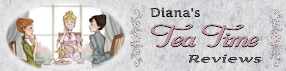 Diana's Tea Time Reviews