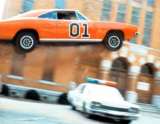 General Lee01 http://whiskeyracer.blogspot.com/2011/06/general-lee.html
