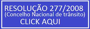 Resolução 277/2008