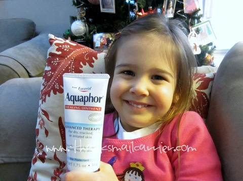 Aquaphor Healing Ointment review