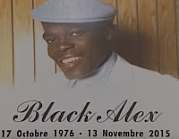 Grand hommage national à l'immortel Black Alex -Added COMMENTARY By Haitian-Truth