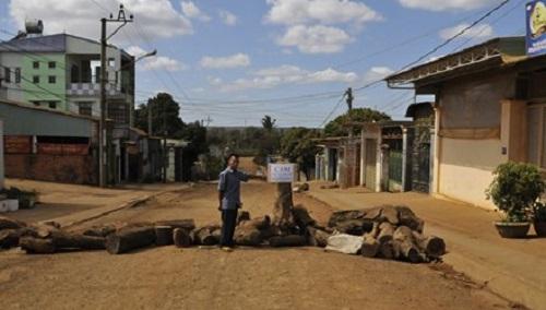 Gia Lai: Dân khổ vì chủ đầu tư thất hứa