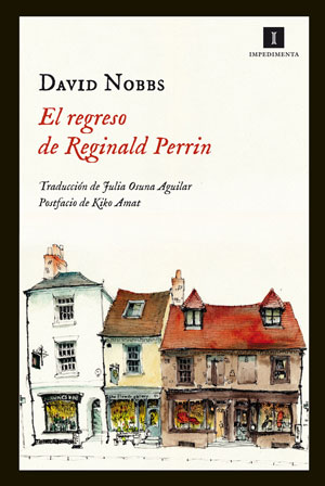 El regreso de Reginald Perrin