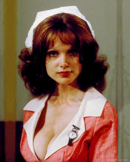 Madeline Smith, 'Carry On Matron'