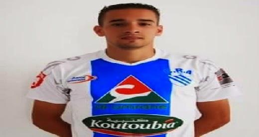 لاعب شباب الحسيمة لكرة القدم نبيل اومغار في ذمة الله