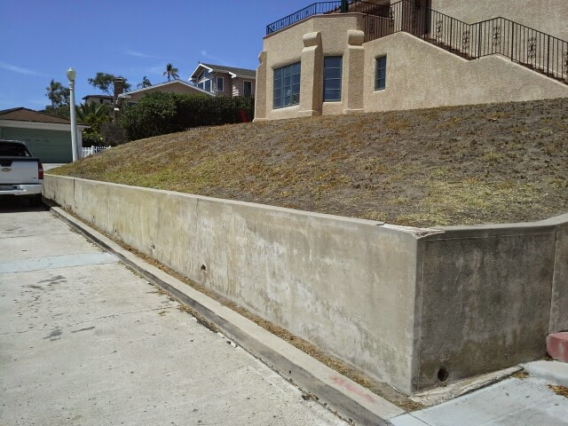 backyard hardscape renovation san diego creating curb appeal with a