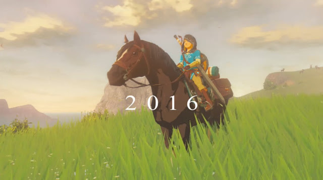 legend of zelda wii u 2016 hooded link