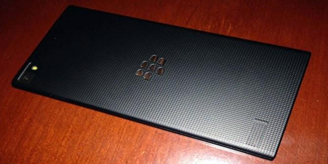 BlackBerry Jakarta