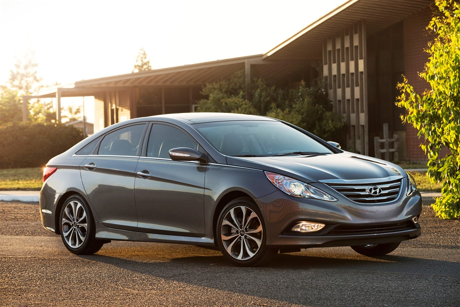 Psst, have you looked at the Hyundai Sonata?