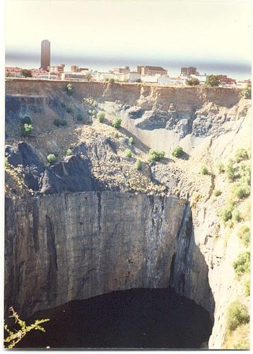 kimberley hole 2 kimberley hole