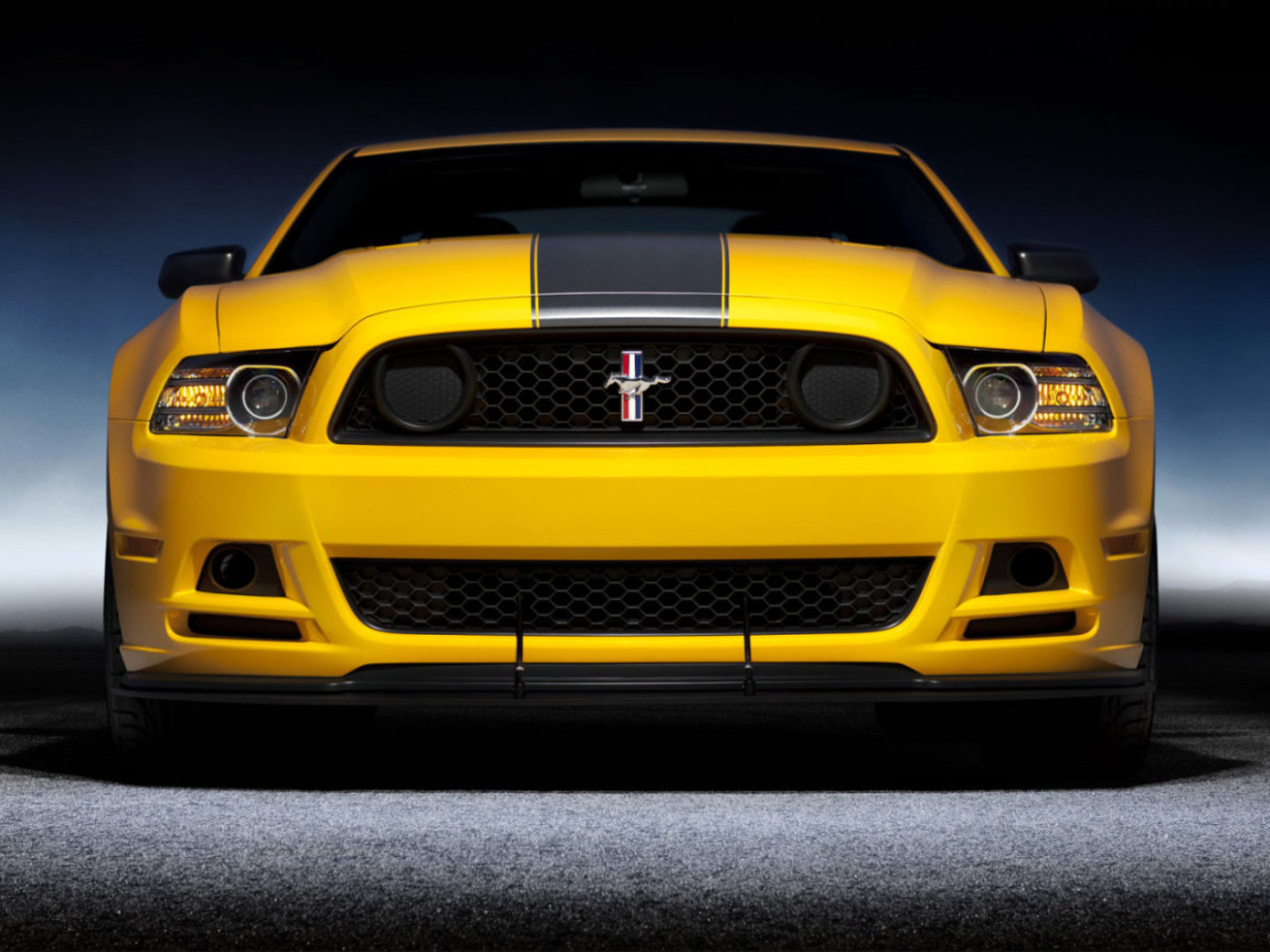 2013 ford mustang boss 302 auto cars concept. Black Bedroom Furniture Sets. Home Design Ideas