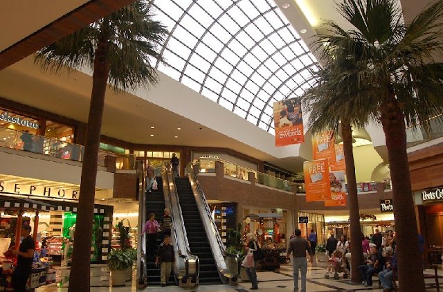 Shopping Glendale Galleria Los Angeles