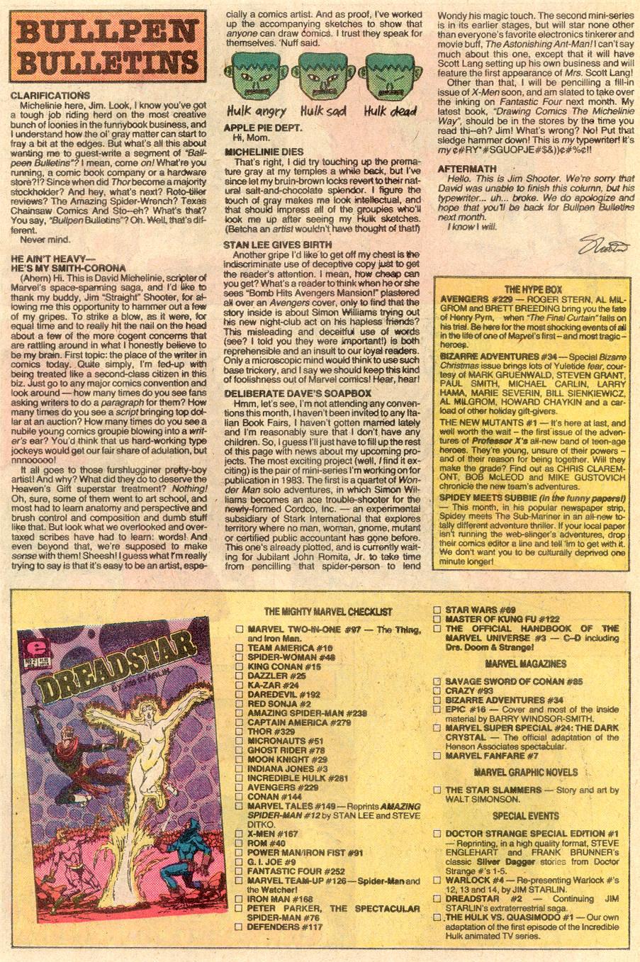 Conan the Barbarian (1970) Issue #144 #156 - English 24