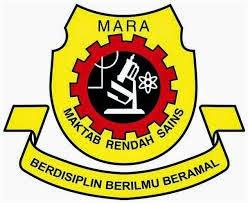 Perjawatan Kosong Di Maktab Rendah Sains MARA MRSM 15 Januari 2014