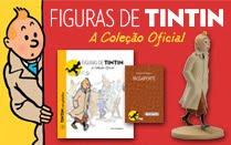 Figuras de Tintin