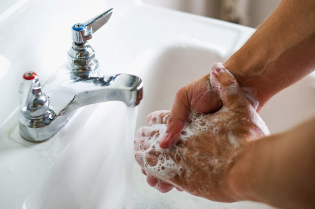 Does Too Much Hygiene Cause Diabetes?