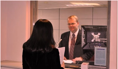Tips to reply interview when asking for visa to study abroad