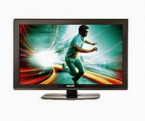 Snapdeal: Buy Philips 42PFL7357/V7 107 cm (42) Full HD 3D LED Television at Rs.42227