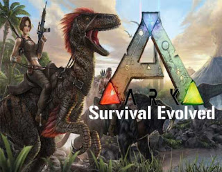 Game PC ARK Survival Evolved Terbaru