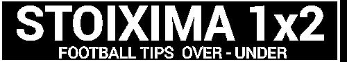 STOIXIMA  1X2 | Προγνωστικά | BETTING TIPS | ODD | OVER