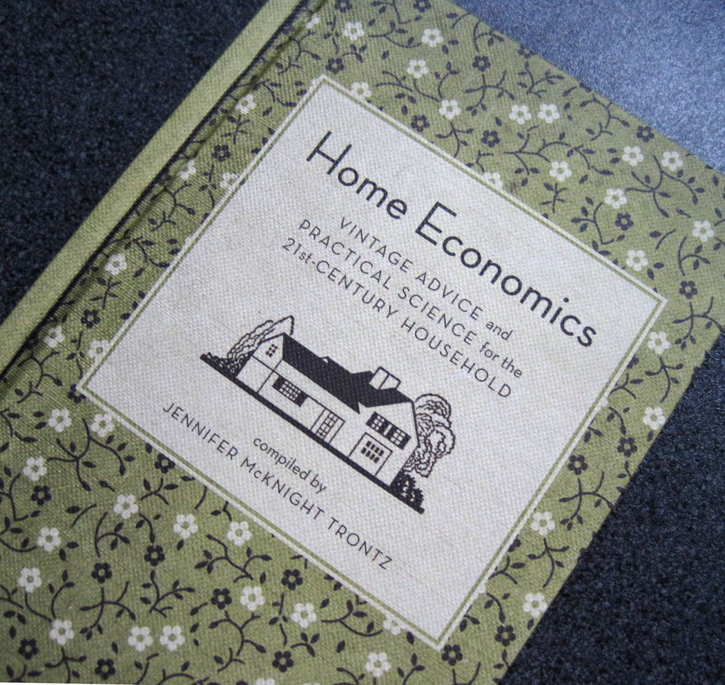 home economics lesson plans
