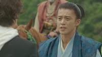 Nobunaga Concerto - 信長協奏曲 - Oguri Shun - Nobunaga