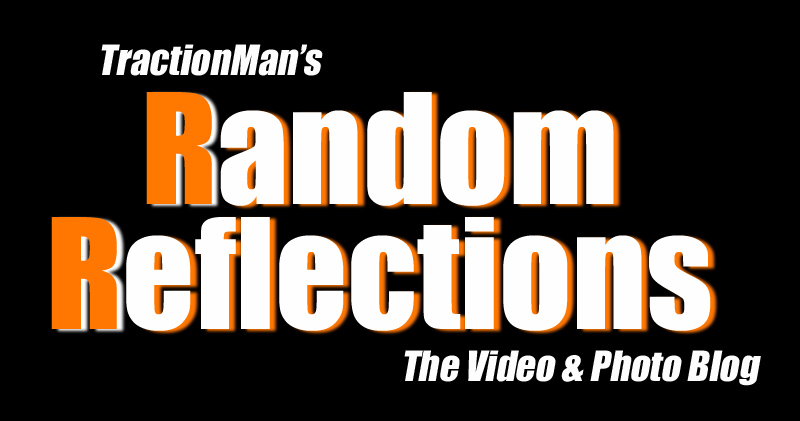TractionMan's Random Reflections