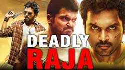 Deadly Raja 2018 Hindi Dubbed Full Movie WEB Rip 720p