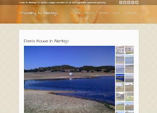 Dam's House