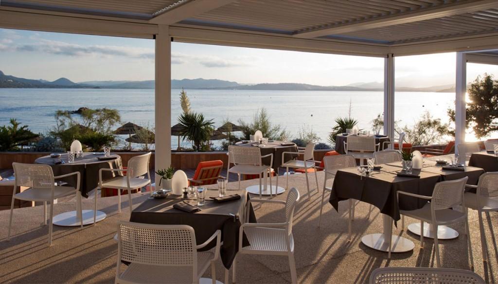 luxury life design la plage casadelmar hotel in corsica france. Black Bedroom Furniture Sets. Home Design Ideas