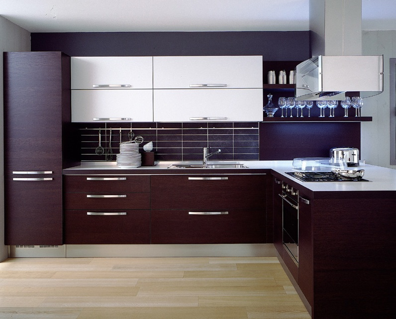 Kitchen trends: Kitchen Cabinet Gallery