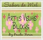 Artes Visuais - Paula Faria