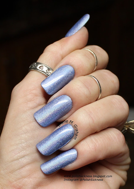 Julep Tali holographic