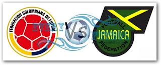 Ver Colombia Vs Jamaica Online En Vivo