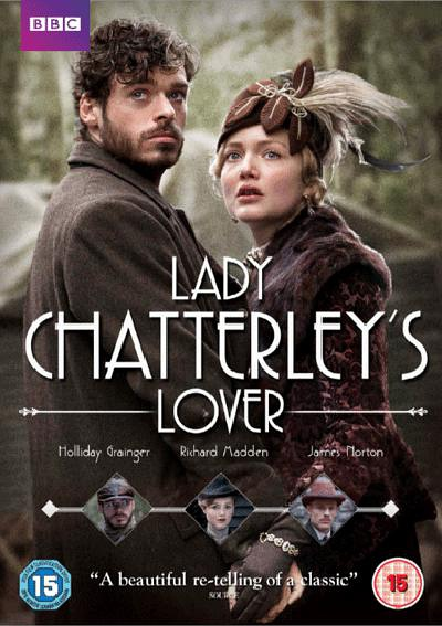 Assistir O Amante de Lady Chatterley Online HD