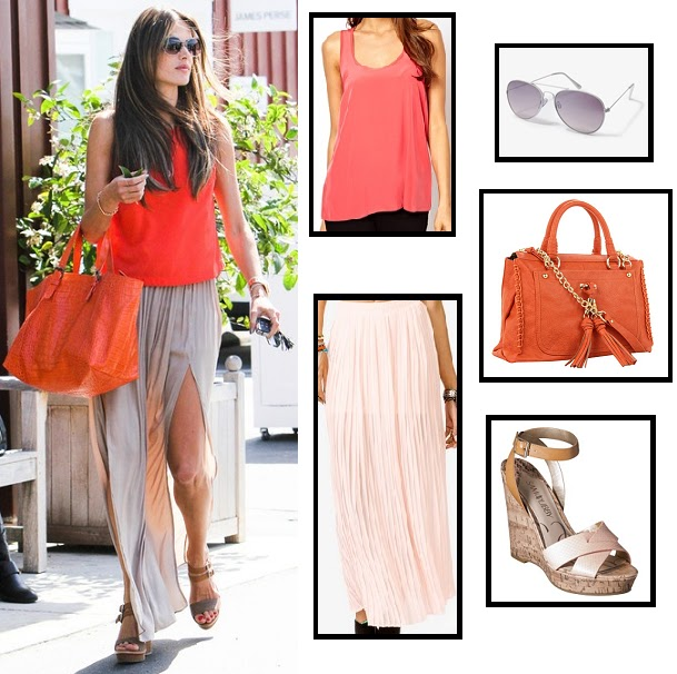 6p.m., Alessandra Ambrosio, ASOS, celebrity street style, celebrity style, forever 21, get the look, look for less, Olivia and Joy, Sam and Libby, street style, super style steals, target, Victoria's secret, budget fashion