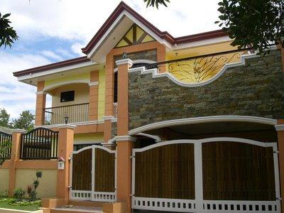 Home interior design modern homes exterior designs ideas for Modern house 42