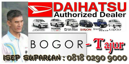 Harga Daihatsu Bogor Showroom Mobil Promo Kredit Murah Dealer