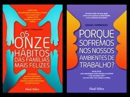 ADQUIRA JÁ O SEU! Livros de Edgar Fernandes