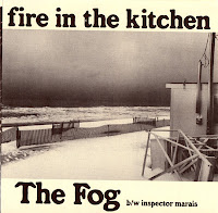 Fire in the Kitchen - some singles (1990-93)