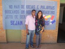 Rafael e Cássia - Pedagogos