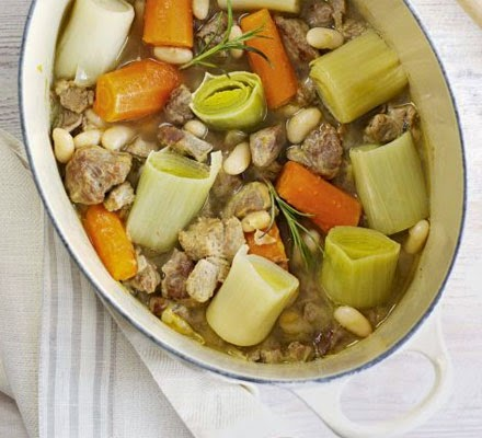 Lamb Lamb and more Lamb Recipe Ideas to Share! Heartylambstew