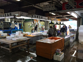 越谷総合食品地方卸売市場(越谷市場)の年末大売出し