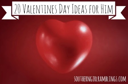 Ideas For Valentines