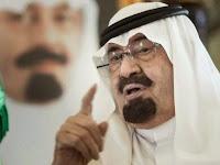 Pesan Ramadhan Raja Saudi: Tumpas Terorisme