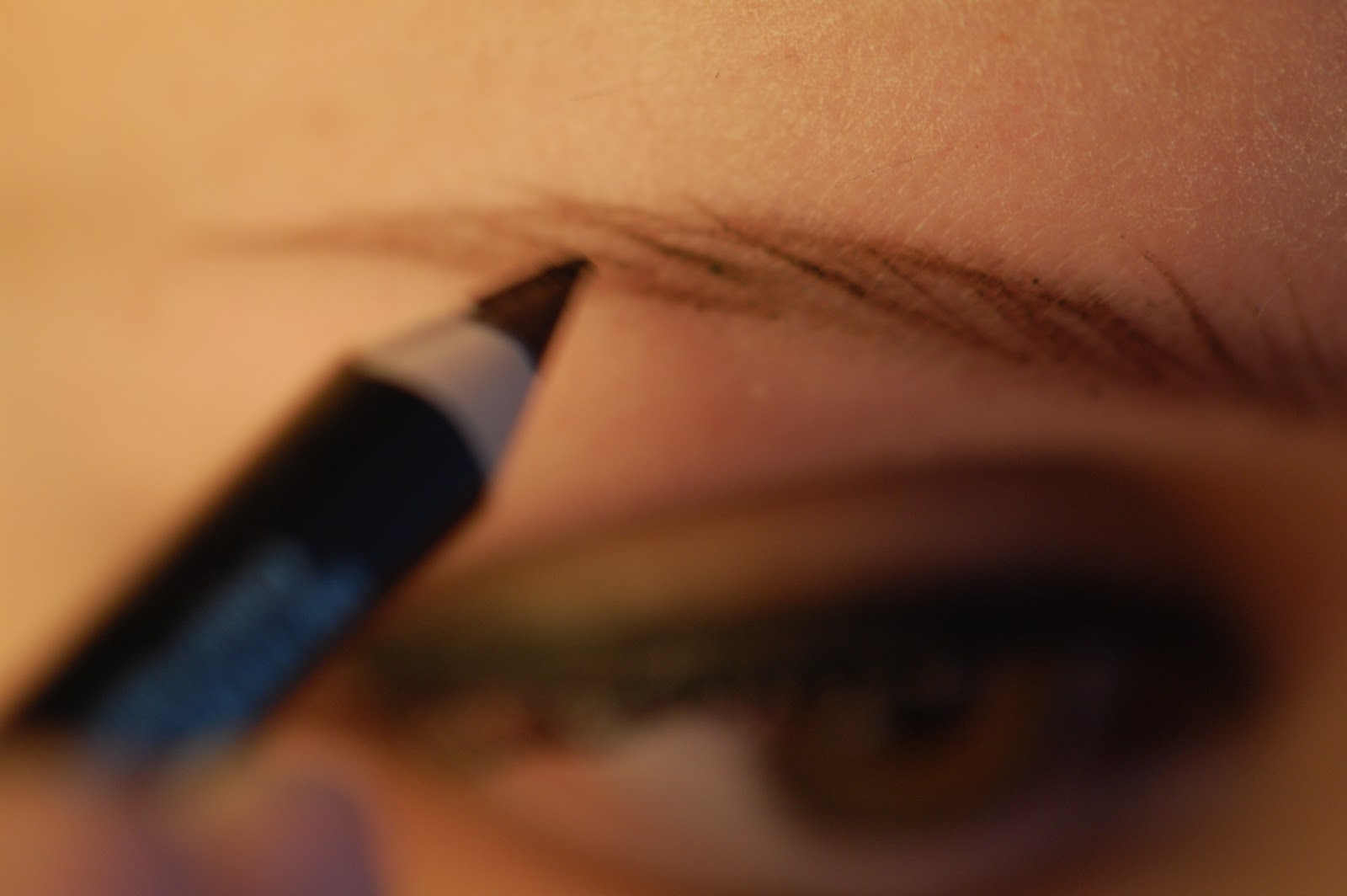 Eyelineher Eyebrow You Brow Part Two With Photos