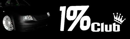 1% Club GTA